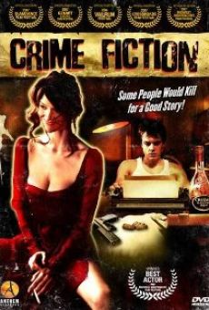 Crime Fiction on-line gratuito