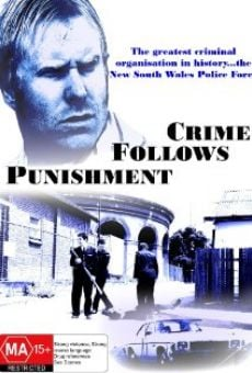 Película: Crime Follows Punishment