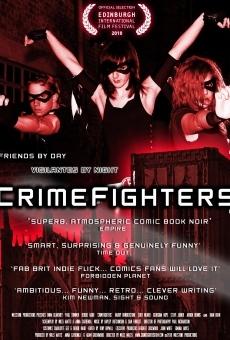 Ver película Luchadores contra el crimen