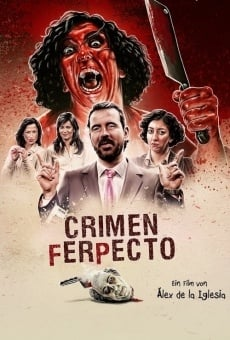 Crimen perfecto online streaming