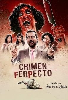 Crimen perfecto online