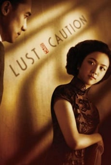 Se, jie (aka Lust, Caution) on-line gratuito