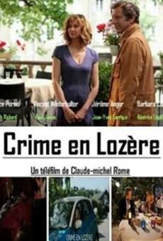 Crimes en Lozère online