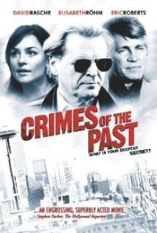 Película: Crimes of the Past