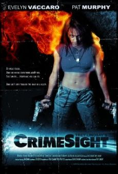 CrimeSight on-line gratuito