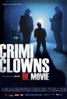 Ver película Crimi Clowns: De Movie