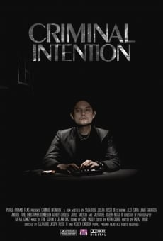 Película: Criminal Intention