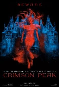 Crimson Peak on-line gratuito
