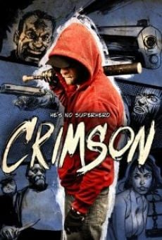 Película: Crimson: The Motion Picture