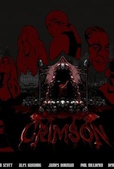 Crimson the Sleeping Owl online