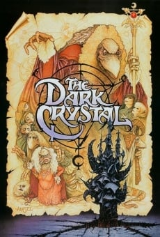 Ver película Cristal oscuro