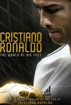 Ver película Cristiano Ronaldo: World at His Feet