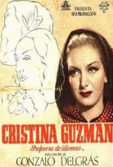 Cristina Guzmán online kostenlos