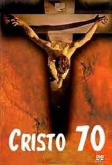 Ver película Cristo 70