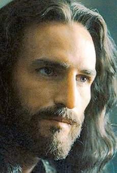 Ver película Cristo