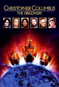 Ver película Cristóbal Colón: el descubrimiento