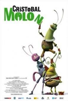 Ver película Cristobal Molón