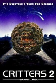 Ver película Critters 2