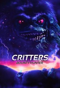Critters: Bounty Hunter online streaming