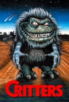 Ver película Critters