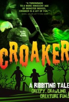 Croaker on-line gratuito