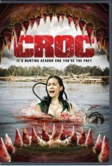 XCroc - Caccia al predatore online