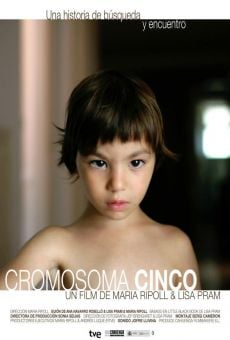 Cromosoma Cinco online streaming
