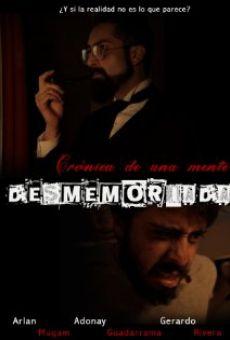 Ver película Crónica de una mente desmemoriada