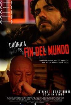Ver película Crónica del fin del mundo
