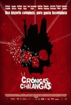 Ver película Crónicas chilangas