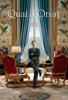 Quai d'Orsay online