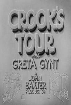 Ver película Crook's Tour