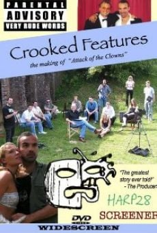 Película: Crooked Features