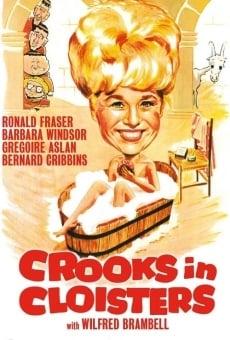 Crooks in Cloisters en ligne gratuit