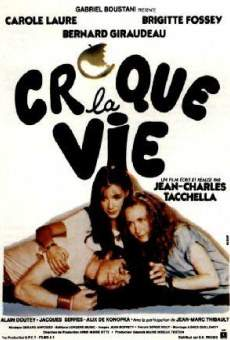 Croque la vie on-line gratuito