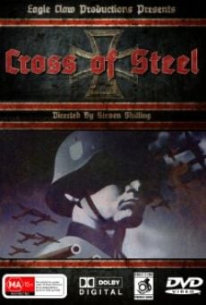 Ver película Cross of Steel
