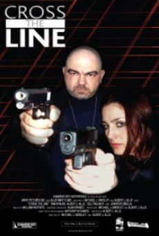 Cross the Line on-line gratuito