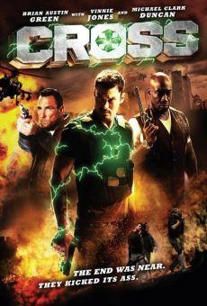 Ver película Cross