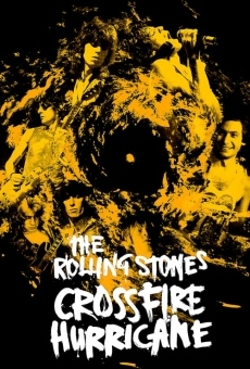 The Rolling Stones: Crossfire Hurricane online