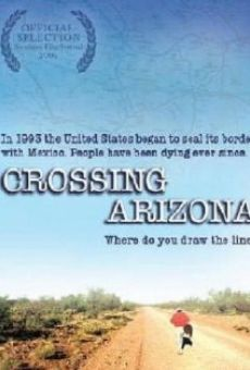 Película: Crossing Arizona