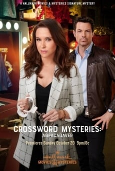Crossword Mysteries: Abracadaver online kostenlos