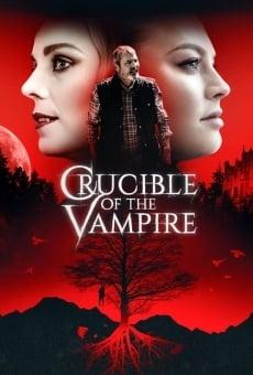 Crisol del Vampiro