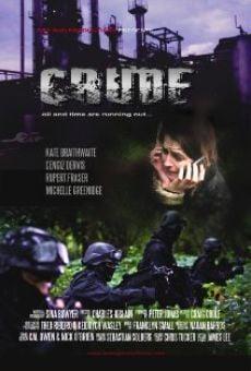 Ver película Crude