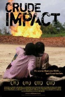 Ver película Crude Impact