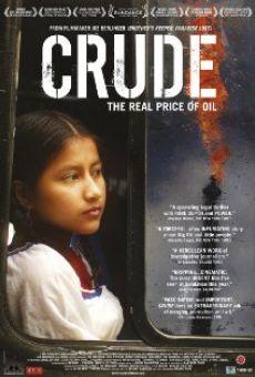 Crude on-line gratuito