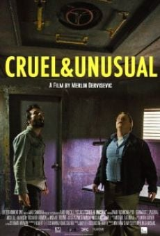 Cruel & Unusual on-line gratuito