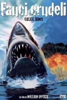 Ver película Cruel Jaws