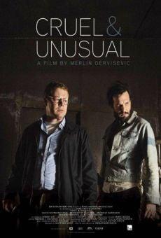 Cruel & Unusual (Cruel and Unusual) gratis