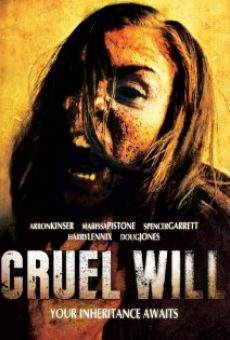 Ver película Cruel Will