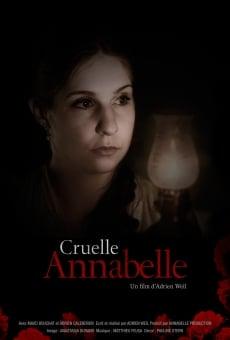 Cruelle Annabelle online